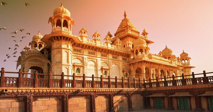 Jodhpur wedding destination