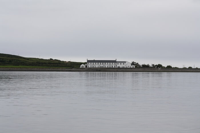Journey on the River Shannon