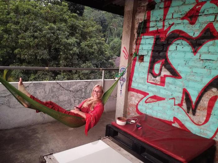 Kandy City Hostel