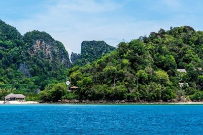 Krabi 3 Star Hotels