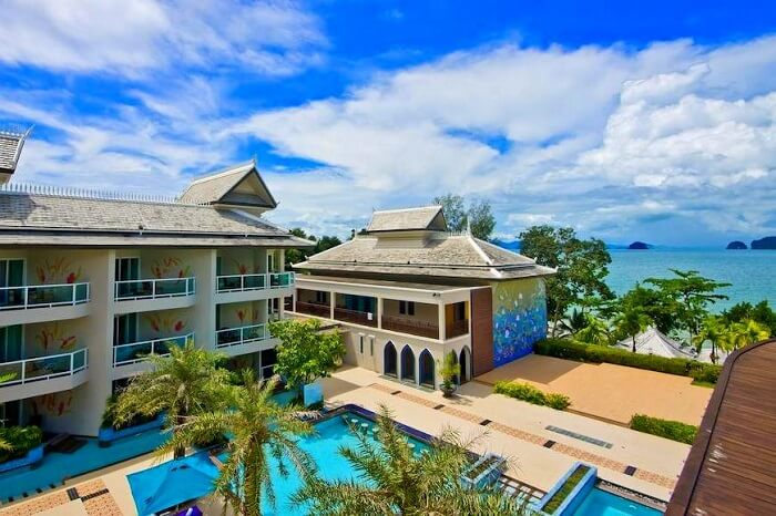 Krabi 4 Star Resorts