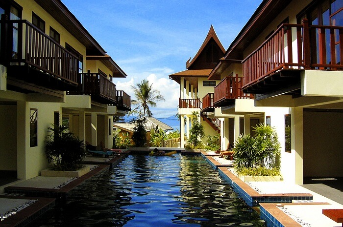 Boutique Resorts in Krabi Thailand