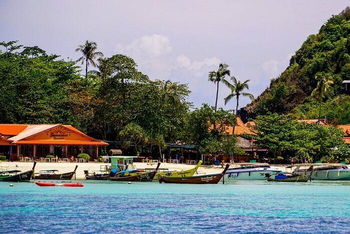 Family Resorts in Krabi