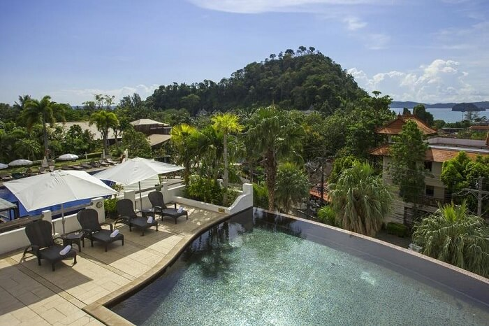 Krabi Luxury Hotels