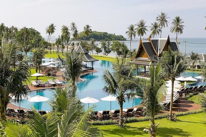 Krabi Luxury Resorts