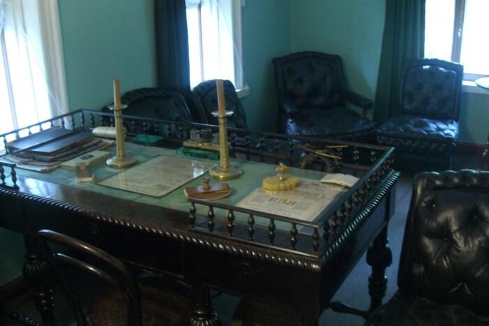 L. Tolstoi Khamovniki Memorial Estate