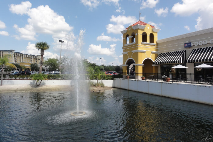 Lake Buena Vista Factory Stores