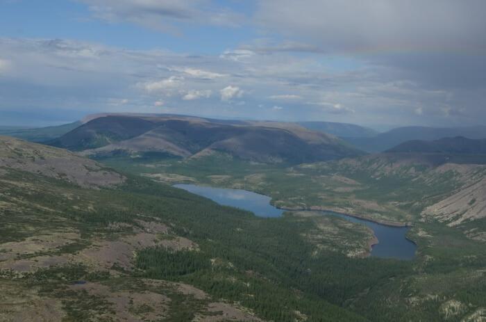 Lake Taymyr