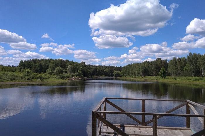 Lake-White