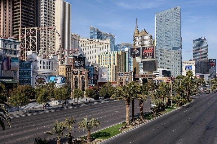 Many largest casinos