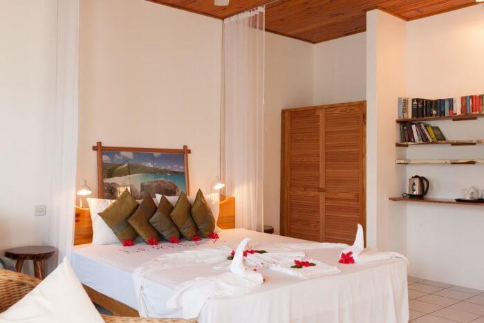 Le Relax St Joseph Guesthouse Praslin