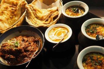 Le Tandoor Restaurant