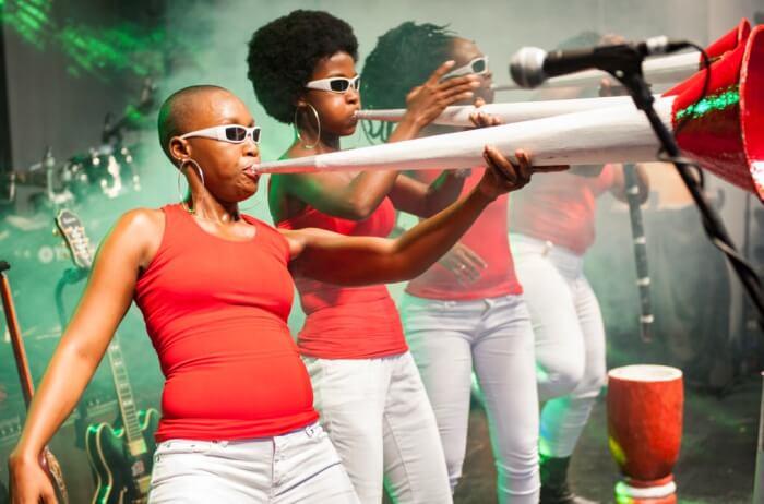 Live Haiti Style in Miami