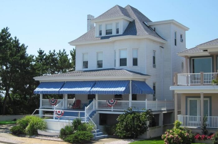Longport Beach House