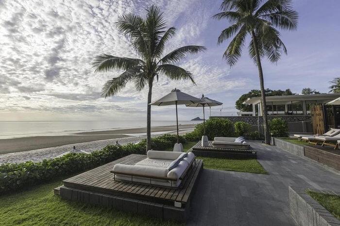 Luxury Resort Hua Hin