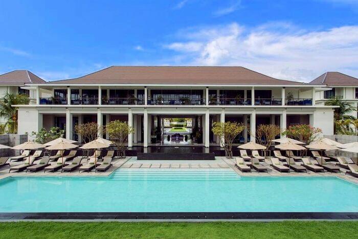 Luxury Resorts in Bangkok Thailand