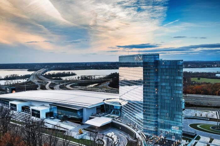 MGM National Harbor