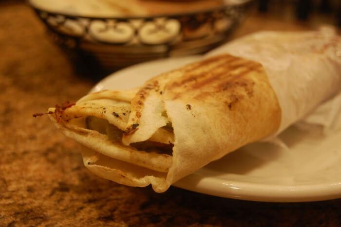 Maharaj's Kitchen Restaurant