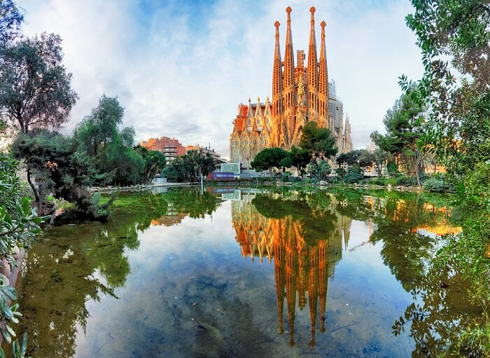 Mari, Congres, Barcelona