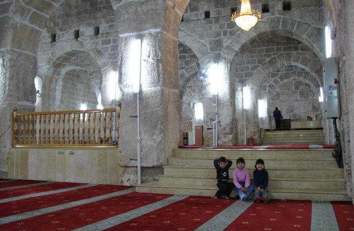Marwani Mosque
