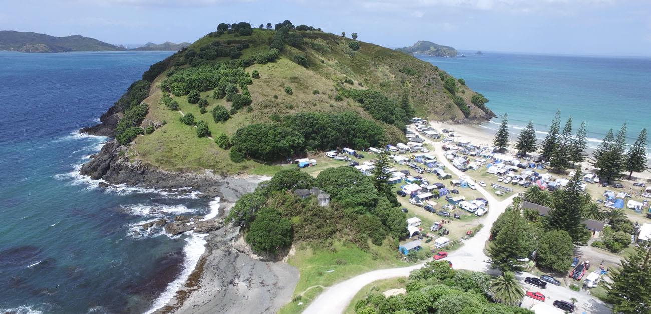 Matauri-Bay