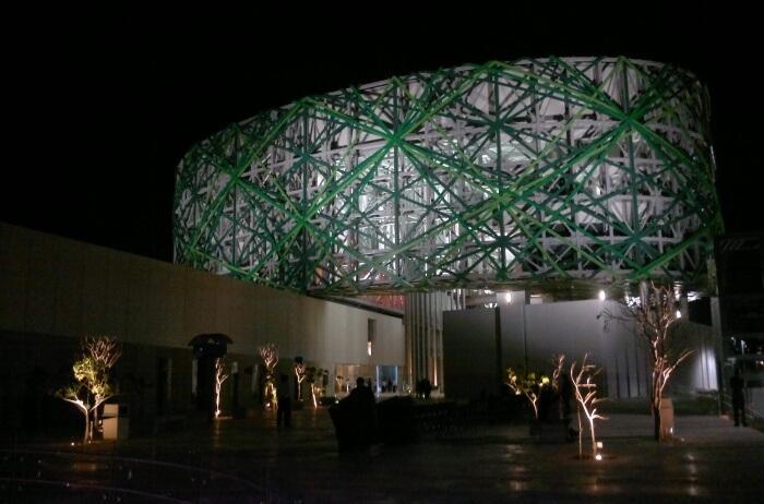Mayan World Museum