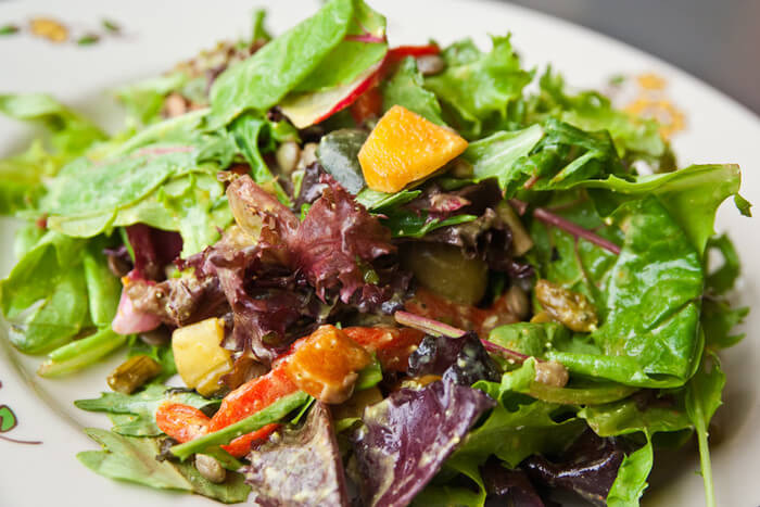 Gem Salad