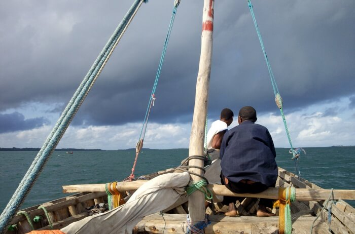 Mesali Island