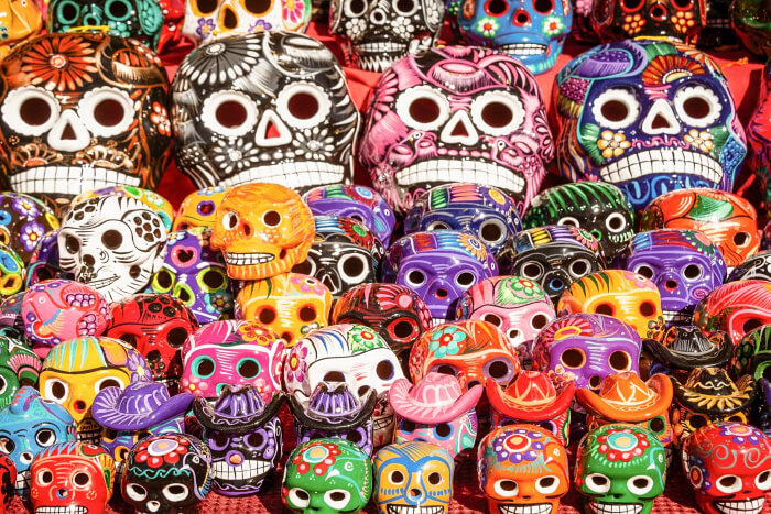 Mexican Sugar Art Museum