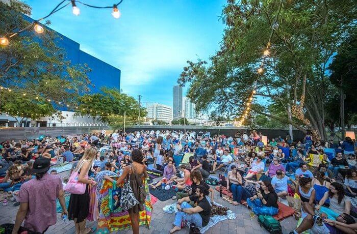 Miami Flea market