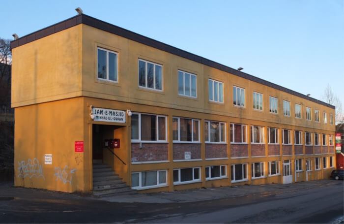 Minhaj-ul-Quran International of Norway