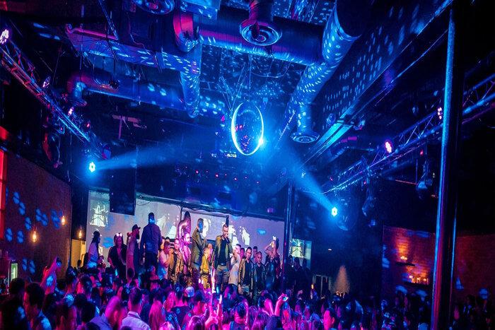 Disco and Theatre