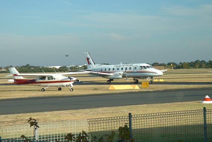 Moorabbin_Airport