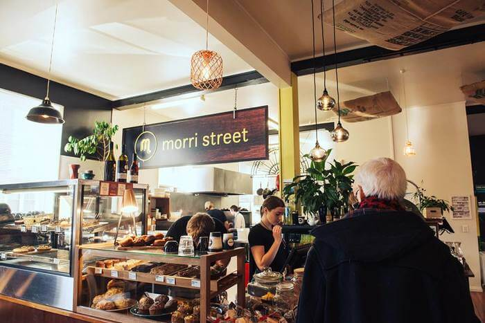 perfect Street Cafe