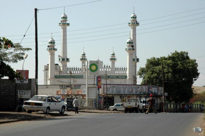 Moshi Masjid