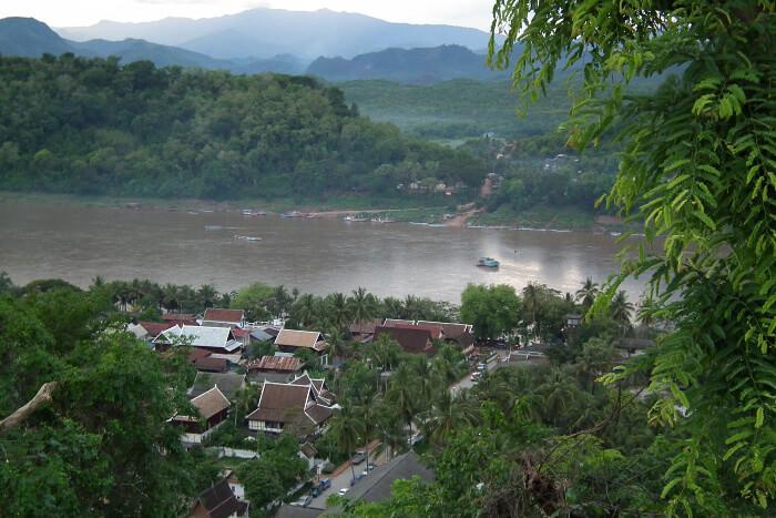 Mount Phu Si