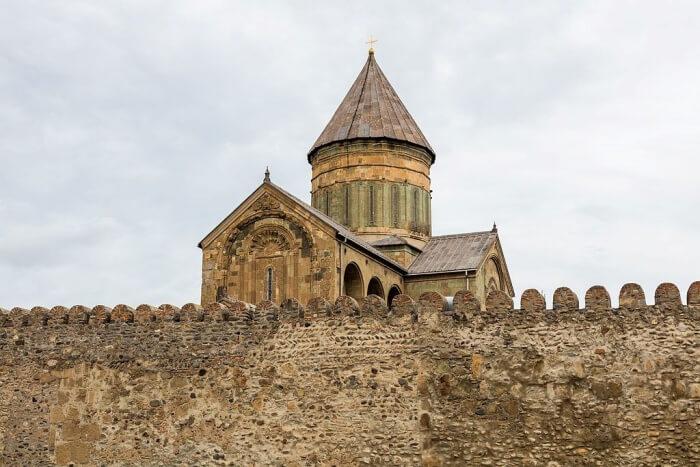 Mtskhetoba-Svetitskhovloba