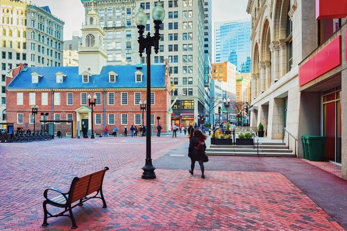 Museums in Boston cover