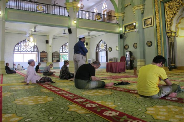 Muslimsk Samfunn I Trondheim