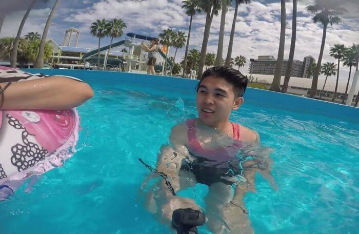 Nagashima Spaland Jumbo Pool