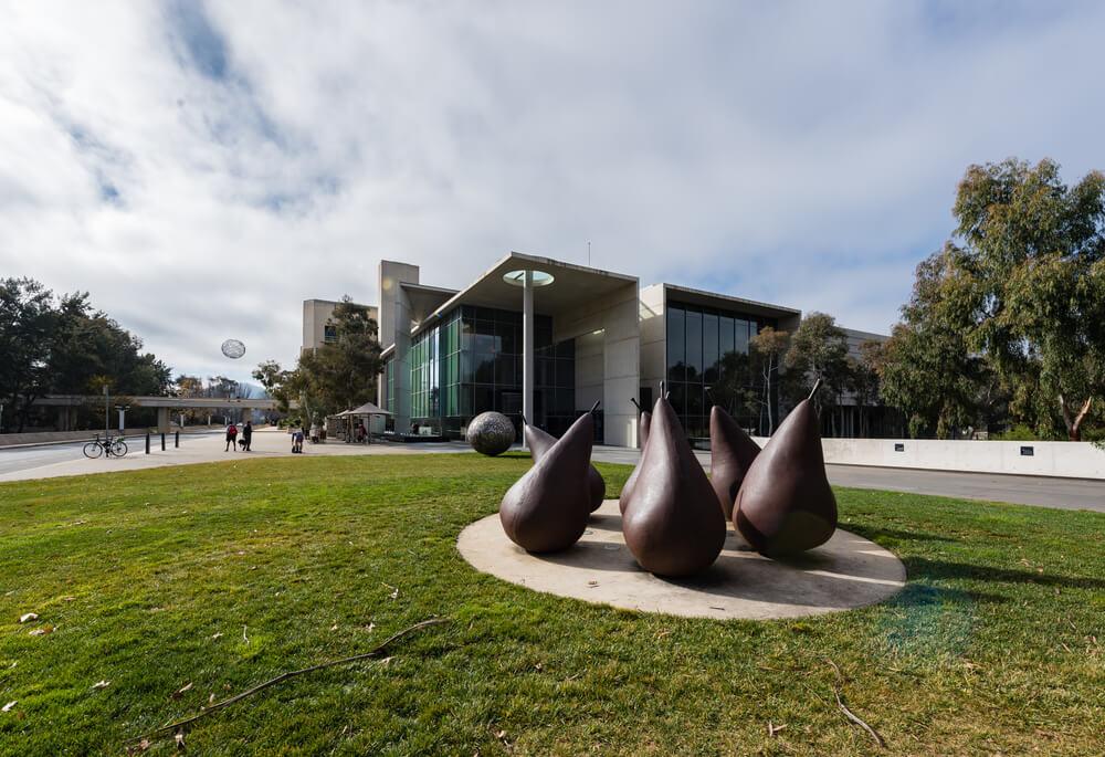 australia national gallery
