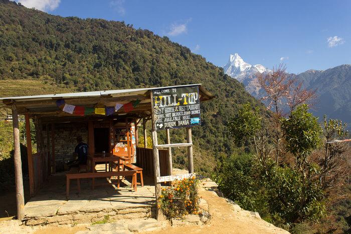 shop on Mountain