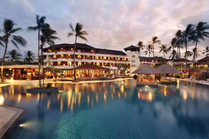 world-class hotels