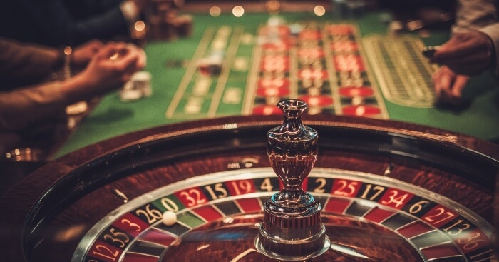 Casinos In Melbourne: 4 Places To Try Your Luck At Gambling