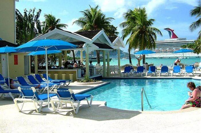 Ocho Rios Resort and Golf Club