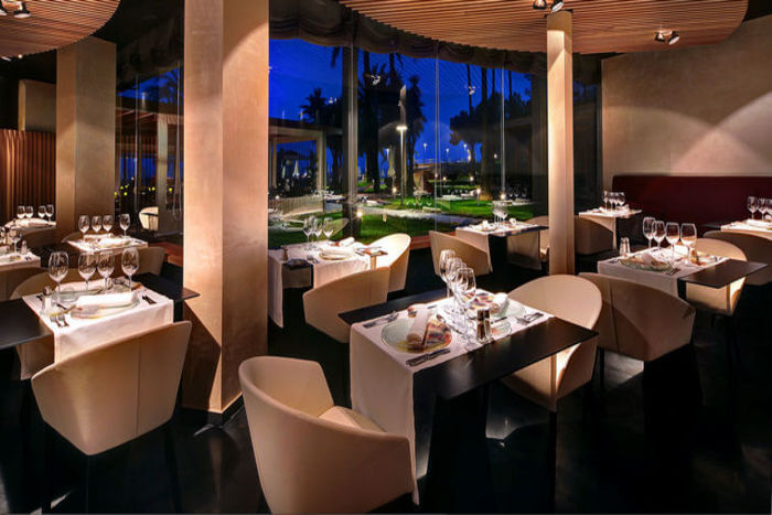 excellent Restaurant