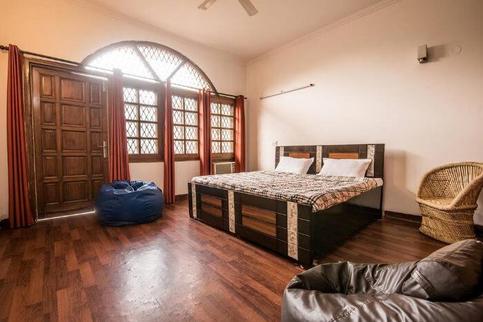 OneLove hostel