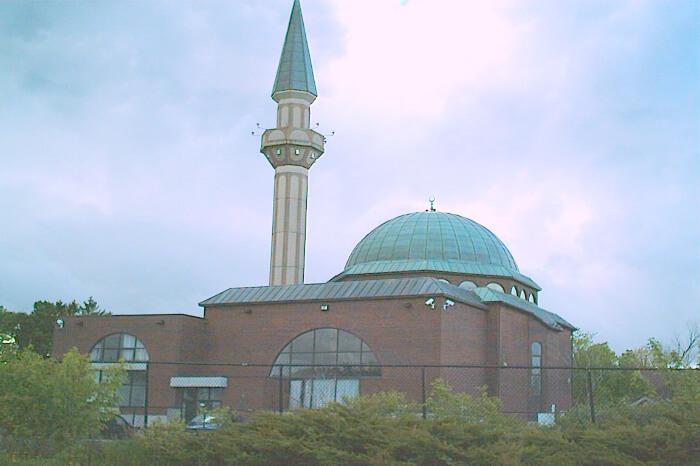 Ottawa-Muslim-Association