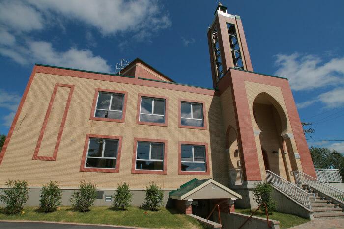 Outaouais Islamic Center