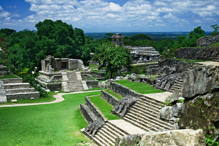 Palenque National Park